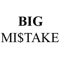 THIL_BigMistake