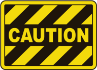 THIL_Caution